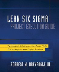 Lean Six Sigma Project Execution Guide